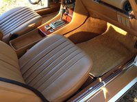 Picture of 1976 Mercedes-Benz SL-Class 450SL, interior
