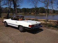 Picture of 1976 Mercedes-Benz SL-Class 450SL, exterior