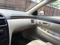 Picture of 2000 Toyota Camry Solara SE, interior