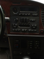 Picture of 1998 Saab 900 2 Dr SE Turbo Convertible, interior