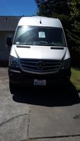 Picture of 2016 Mercedes-Benz Sprinter 2500 144 WB Passenger Van AWD