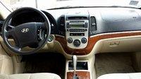 Picture of 2007 Hyundai Santa Fe GLS AWD, interior