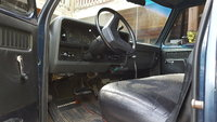 Picture of 1985 Dodge RAM 150 Short Bed 4WD, interior