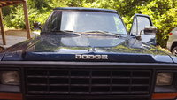 Picture of 1985 Dodge RAM 150 Short Bed 4WD, exterior