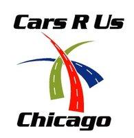 Cars R Us Chicago logo