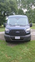 Picture of 2016 Ford Transit Passenger 350 XLT LWB High Roof, exterior