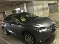 Picture of 2015 Lexus NX 200t AWD, exterior, gallery_worthy