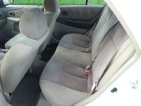 Picture of 2003 Mazda Protege DX, interior