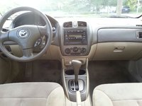Picture of 2003 Mazda Protege DX