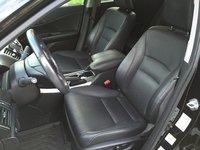 Picture of 2014 Honda Accord Hybrid EX-L, interior