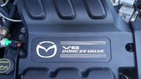 Picture of 2004 Mazda Tribute LX V6 4WD, engine