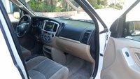 Picture of 2004 Mazda Tribute LX V6 4WD, interior