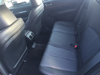 Picture of 2014 Subaru Legacy 2.5i Limited, interior