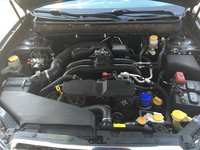 Picture of 2014 Subaru Legacy 2.5i Limited, engine