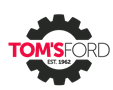 Tom's Ford logo