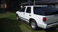 Picture of 1996 Chevrolet Blazer 4 Door, exterior