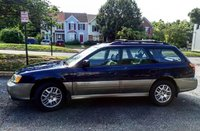 Picture of 2004 Subaru Outback Limited Wagon, exterior
