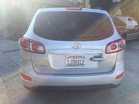 Picture of 2012 Hyundai Santa Fe GLS, exterior