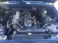 Picture of 1995 Toyota Pickup 2 Dr DX Standard Cab SB, engine