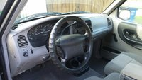 Picture of 2000 Mazda B-Series Pickup B2500 SE Standard Cab SB, interior