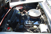 Picture of 1957 Ford Ranchero, engine, gallery_worthy