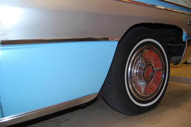 Picture of 1962 Oldsmobile Starfire