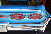 Picture of 1962 Oldsmobile Starfire, exterior, gallery_worthy