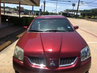Picture of 2005 Mitsubishi Galant SE, exterior