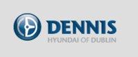 Dennis Hyundai of Dublin logo