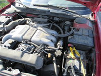 Picture of 1994 Subaru SVX 2 Dr LSi AWD Coupe, engine