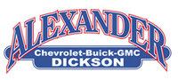 Alexander Chevrolet Buick GMC logo
