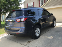Picture of 2013 Chevrolet Traverse LS, exterior