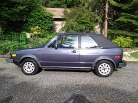 Picture of 1985 Volkswagen Cabriolet Base, exterior