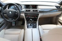 Picture of 2013 BMW 7 Series 750Li xDrive, interior