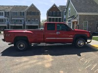 Picture of 2007 Chevrolet Silverado 3500HD LTZ Extended Cab DRW 4WD, exterior