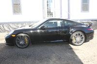 Picture of 2014 Porsche 911 Turbo S AWD, exterior
