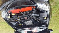 Picture of 2009 Subaru Impreza WRX Premium Package