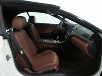 Picture of 2014 BMW 6 Series 640i Convertible, interior