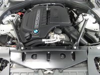 Picture of 2014 BMW 6 Series 640i Convertible, engine