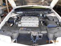 Picture of 2000 Cadillac Eldorado ETC Coupe, engine