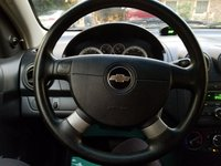 Picture of 2008 Chevrolet Aveo LS, interior