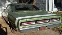 1969 Dodge Coronet Overview