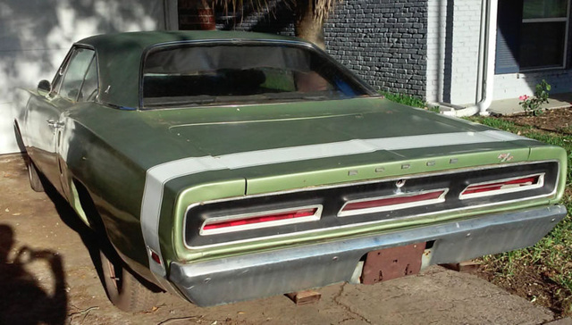 Picture of 1969 Dodge Coronet