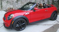 Picture of 2014 MINI Roadster S, exterior
