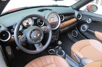 Picture of 2014 MINI Roadster S, interior