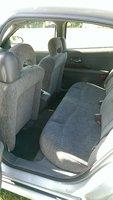Picture of 2005 Buick LeSabre Custom, interior