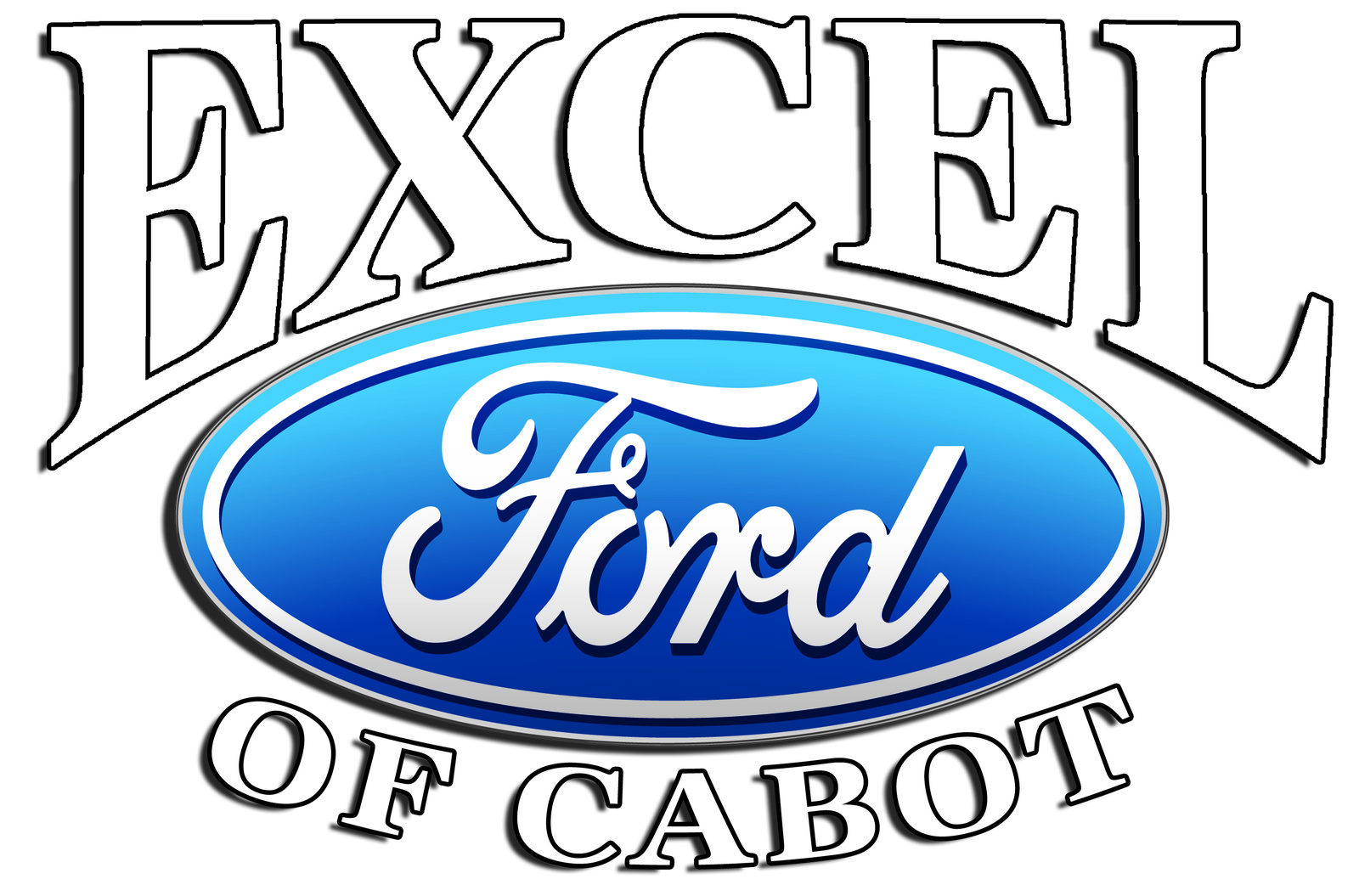 Cabot (AR) United States  City new picture : Excel Ford of Cabot Cabot, AR Reviews & Deals CarGurus