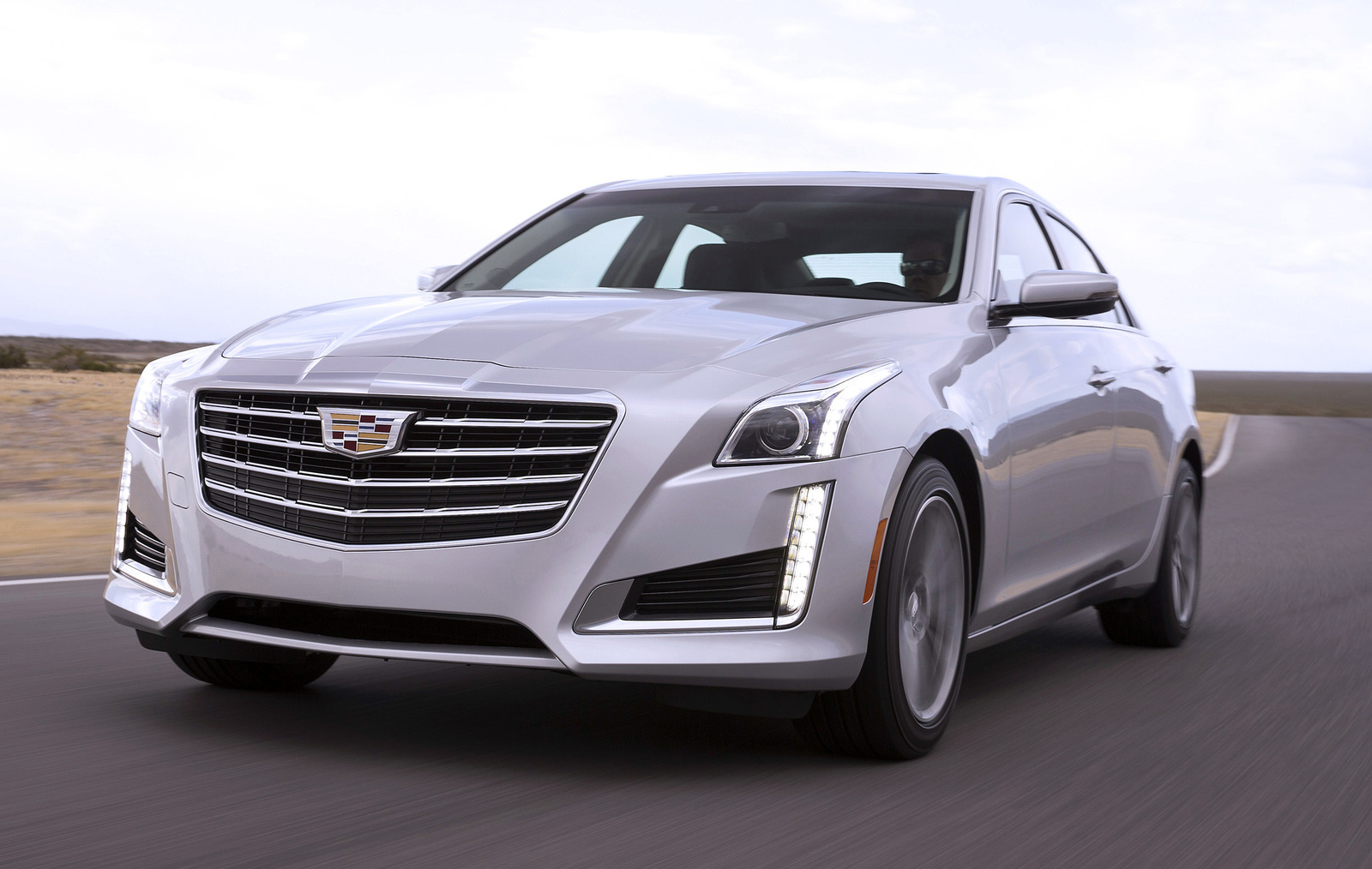 2017 Cadillac Ct6 Overview Cargurus