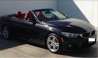 Picture of 2014 BMW 4 Series 428i Convertible SULEV, exterior