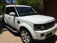 Picture of 2016 Land Rover LR4 HSE